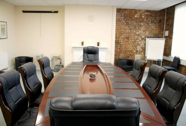 business and commercial law solicitors nottingham